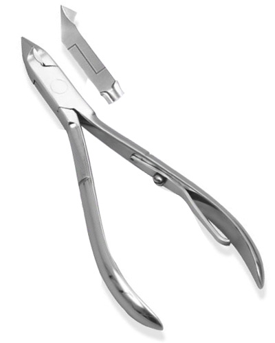 xohai medica nail-nipper-screw-joint-IB-14001
