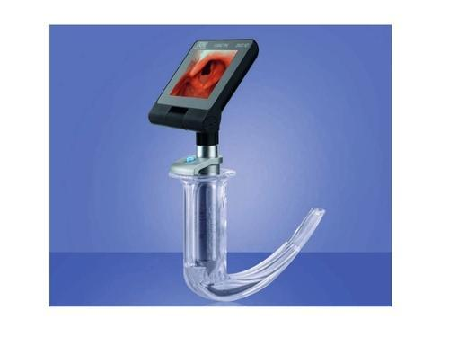 Xohai-Rechargeable-Video-Laryngoscope-Handle-and-Charge
